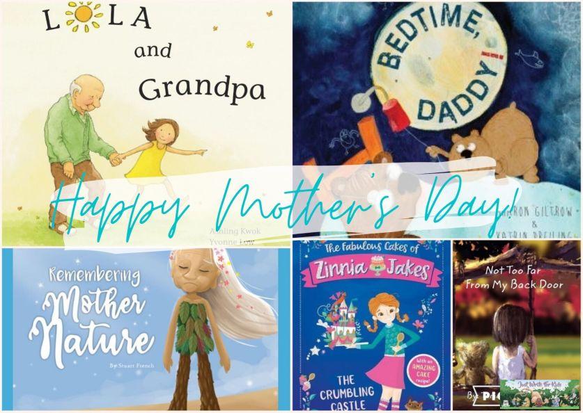Mother's Day Beauties 2020