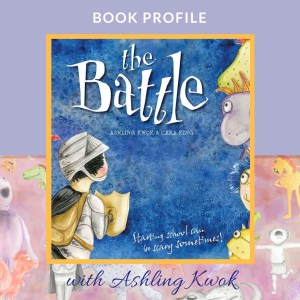 The Battle book
