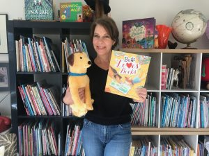 Show and Tell with Kaye Baillie