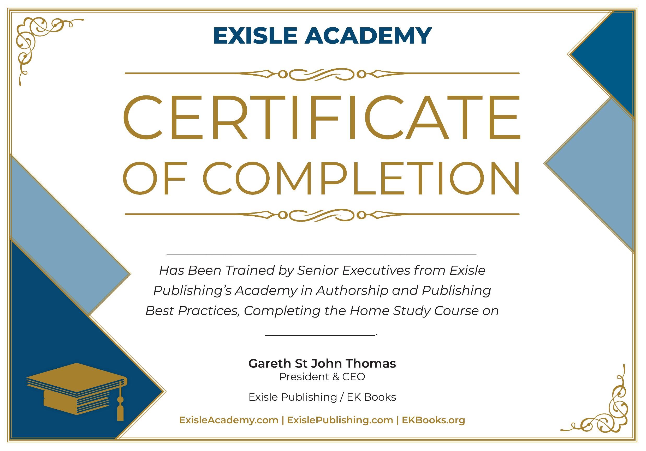 Exisle Academy