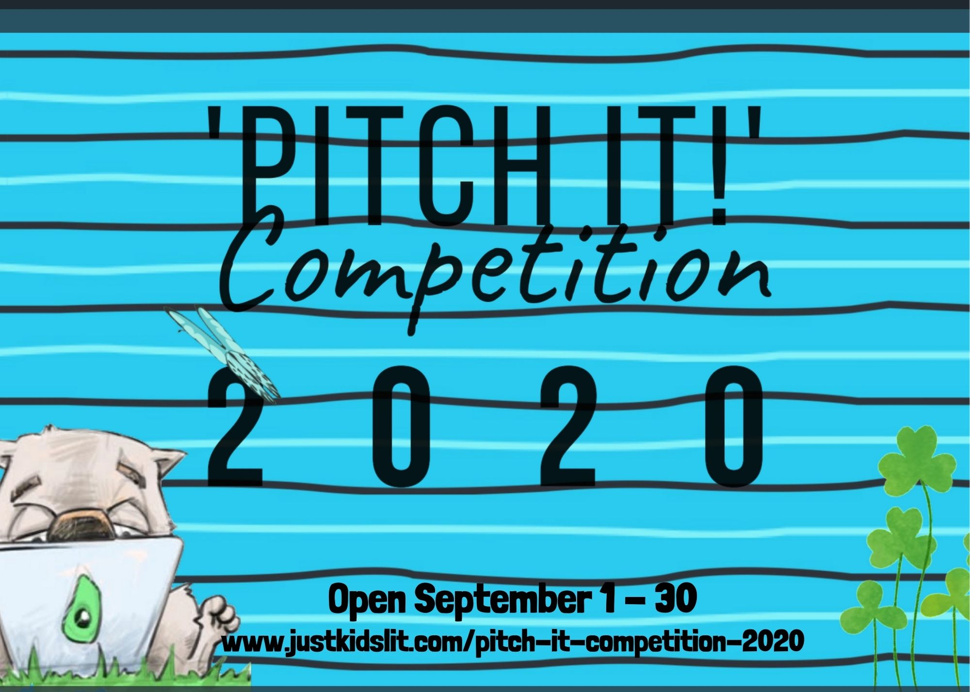 Pitch It! Competition