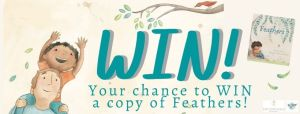We're Making Your Wishes Come True with the Feathers #BookGiveaway!