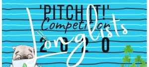 Pitch It! Competition 2020 Longlists Announced