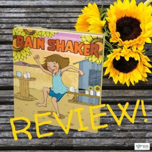 #BookReview: Rain Shaker by Elizabeth Mary Cummings and Cheri Hughes