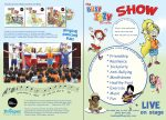 Busy Izzy and Friends – Multimedia Series