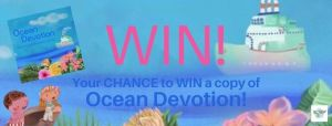 Share How You Care for a Chance to WIN Ocean Devotion