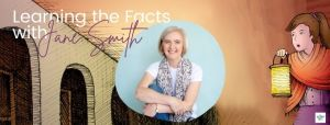 Learning the Facts with Jane Smith