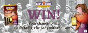 WIN a Trip to the Past with the Carly Mills 4 #BookGiveaway