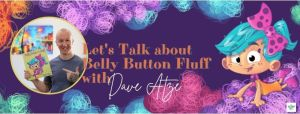 Let's Talk about Belly Button Fluff with Dave Atze