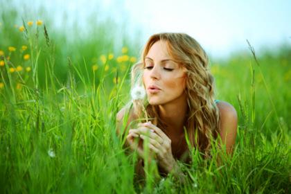Духи с запахом травы – гармония свежести