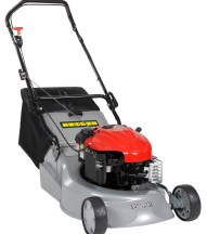 Masport RR Push Petrol Roller Lawn Mower