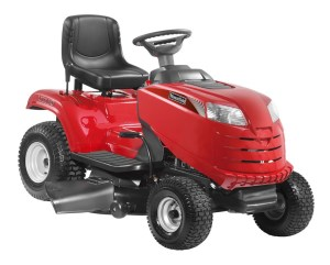 Mountfield 1538M-SD Side-Discharge Lawn Tractor