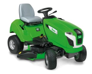 Mountfield MT4097SX Side-Discharge Lawn Tractor