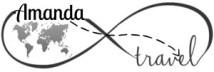 logo amanda travel lichter