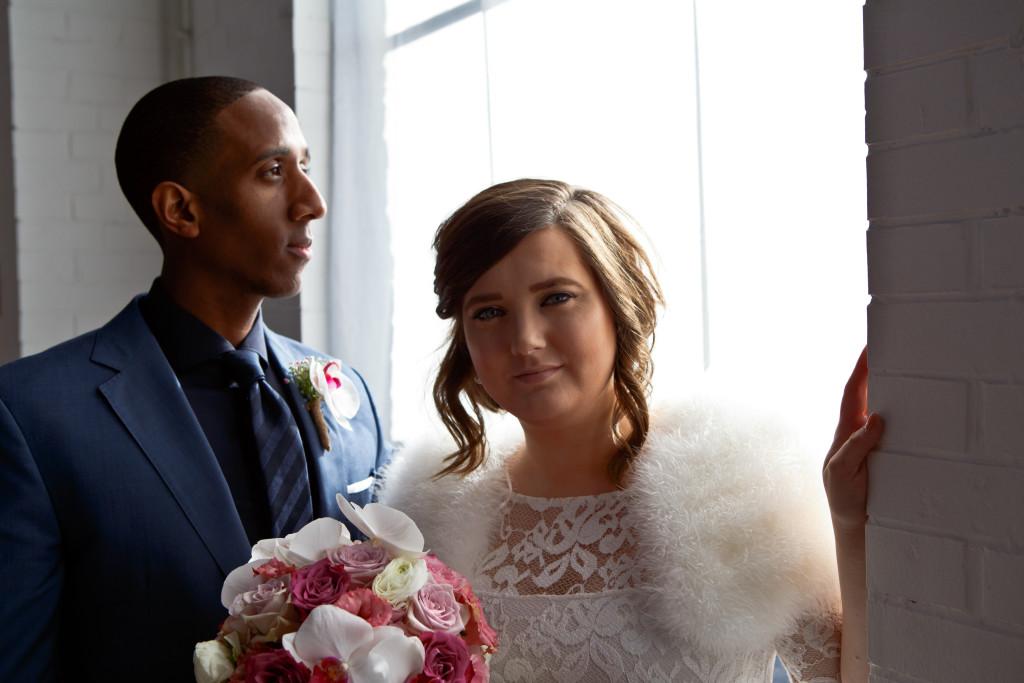 Bruiloft Esli & Stephanie