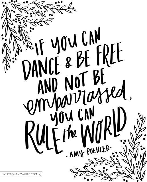 Dans.