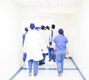 ziekenhuis serie