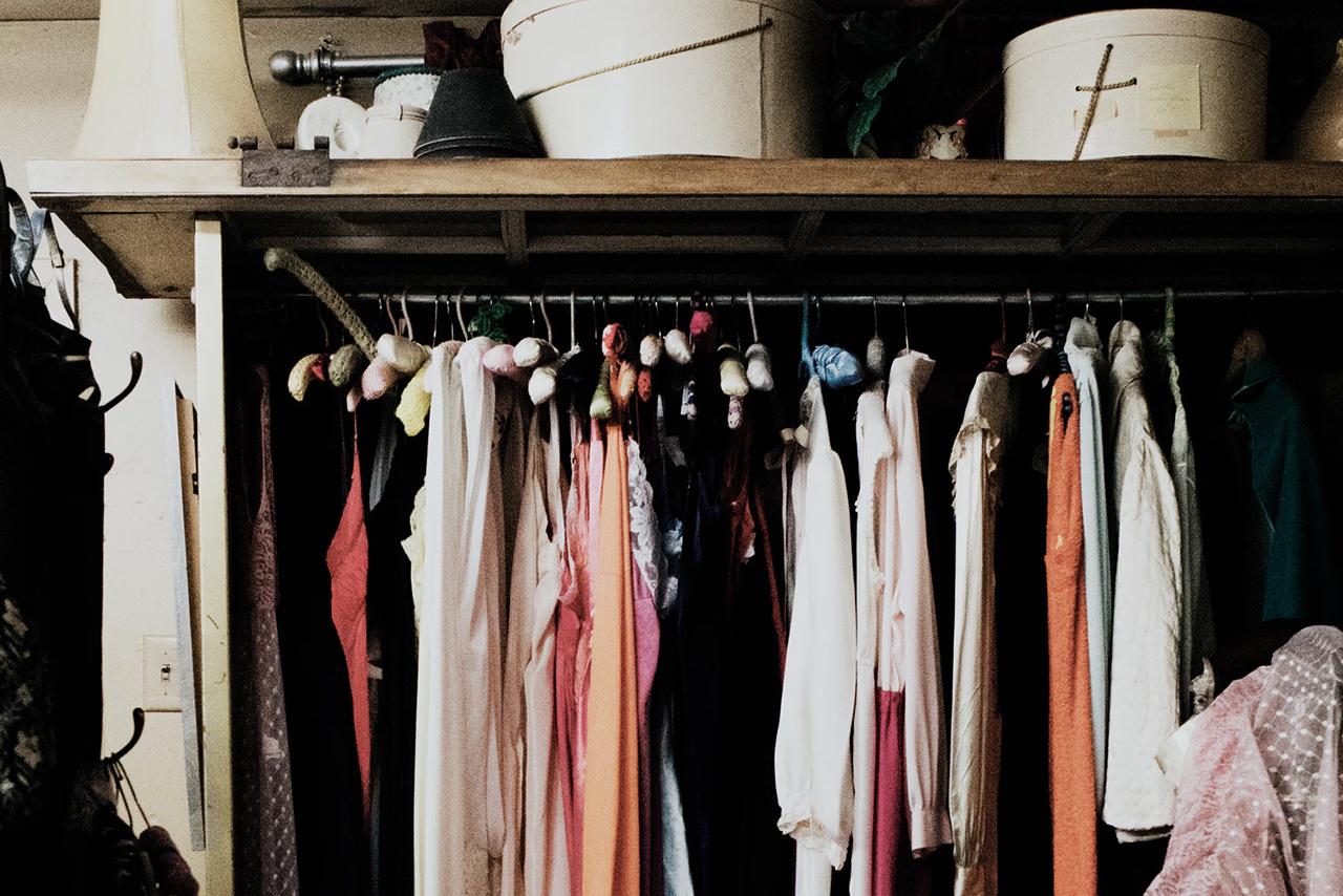 tweedehands kleding kopen