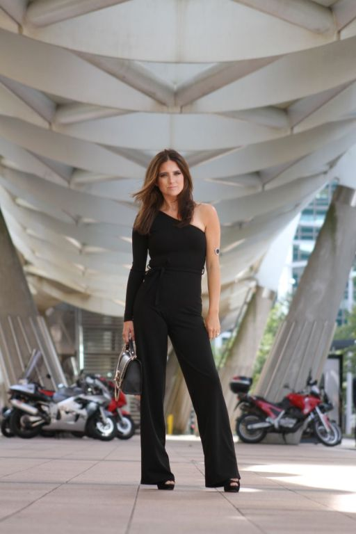 Femme Luxe Finery outfit