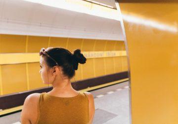 metrostations voor napels