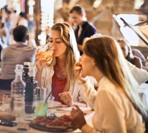 eten in berlijn