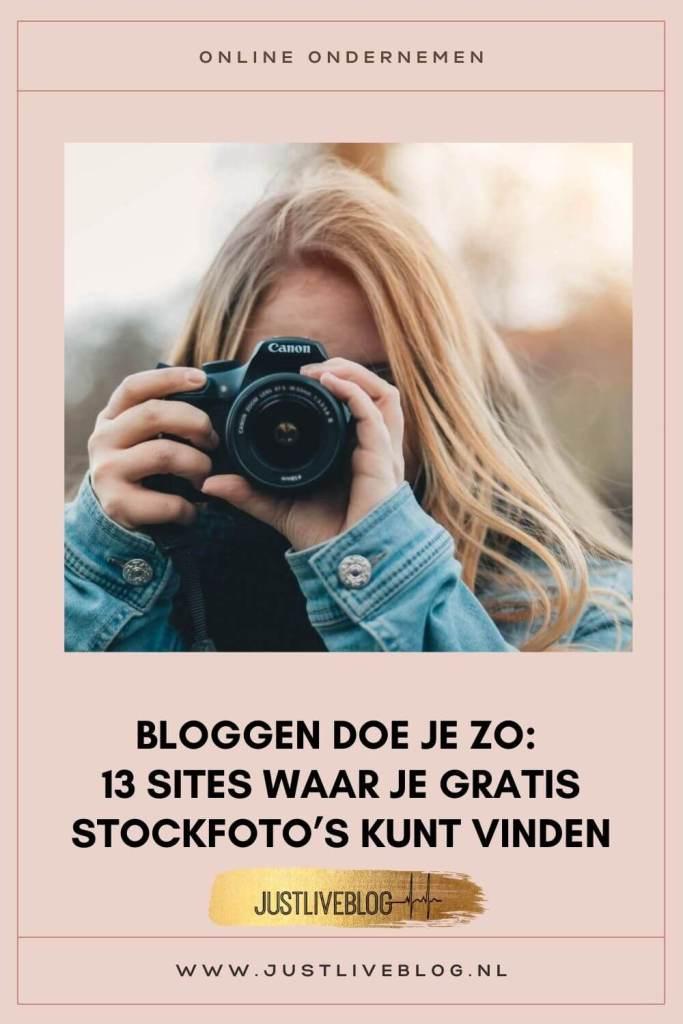 bloggen doe je zo