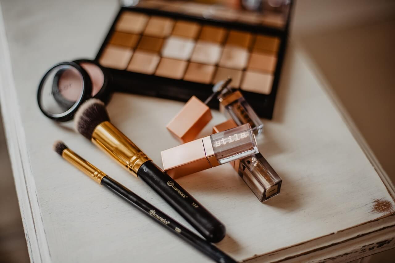 makeup producten