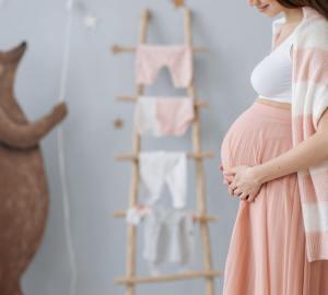 zwanger raken
