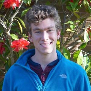 Luke Jelleyman, Publicity Coordinator