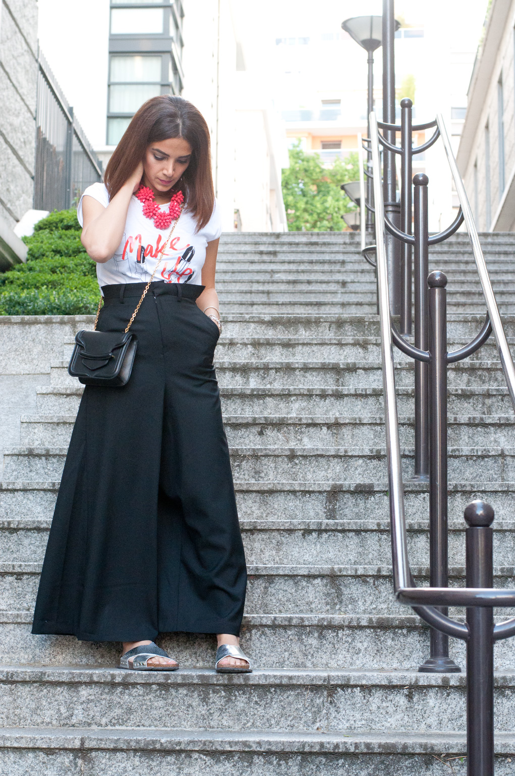Lyla_Loves_Fashion_Junya_Watanabe_Trousers_Stella_McCartney_Tshirt_5927