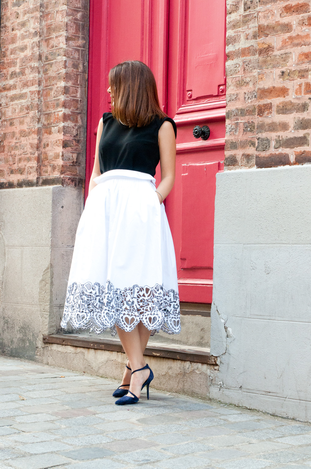 Lyla_Loves_Fashion_Meadham_kirchhoff_Skirt_Roger_Vivier_Heels_5845