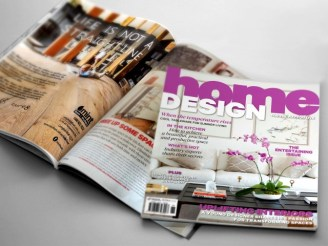 mint - home design mag