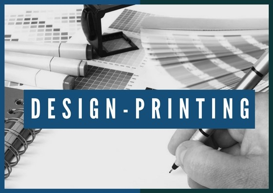 graphic design printing