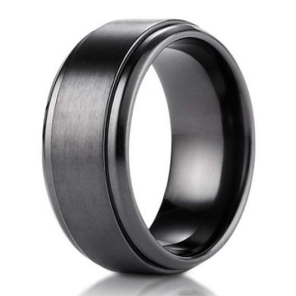 Mens Titanium Wedding Rings Bbw Mom Tube