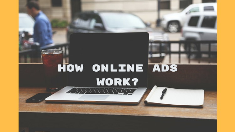 how online ads work