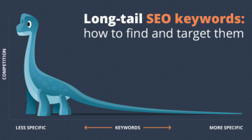 Why You Must Use Long Tail Keywords for 10X Web Traffic