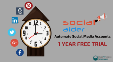 Social Aider Review – A Free Tool to Automate Social Media Accounts