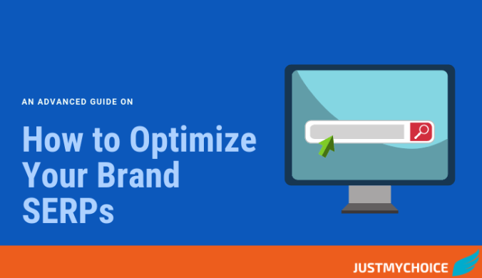 How to Optimize Your Brand SERPs