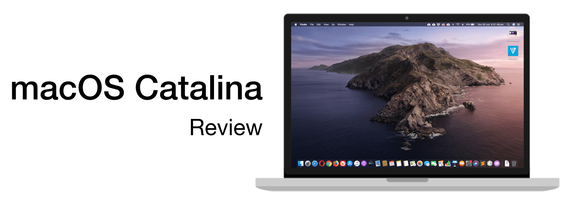 Review for macOS Catalina (Beta) by Apple
