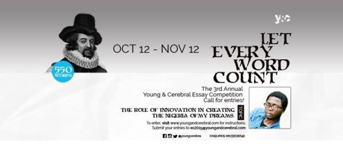 Young and Cerebral competition