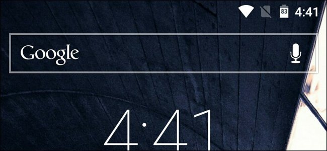 How To Show Your Android Phone's Battery Percentage In The Menu Bar