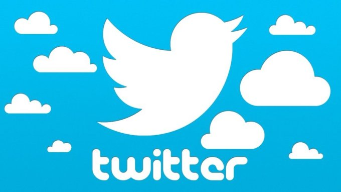 Twitter mistook his identity