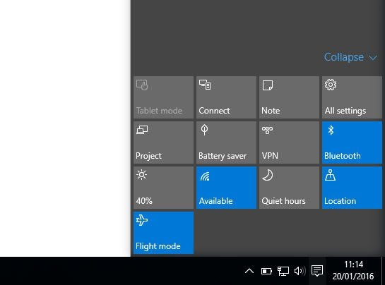 How to connect to Wi-Fi on Windows 10