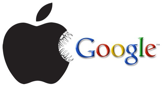Google Inc is making a hefty payment to Apple Inc to maintain its search bar on the iPhone