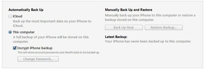 How to safely reset an iPhone or iPad