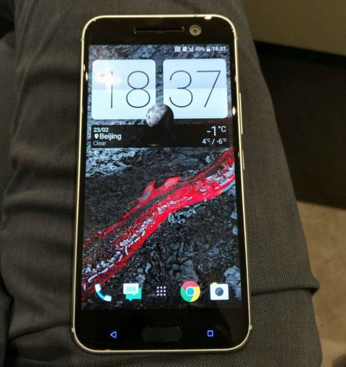 Reviewing the HTC 10, one of HTC's best efforts so far