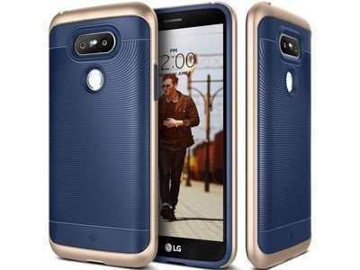 A final look at the LG G5