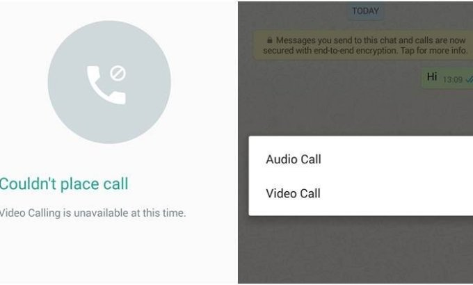 "More ""Maggi"" from WhatsApp: WhatsApp testing video call feature"
