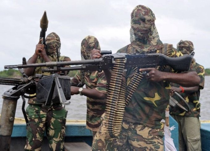 Twitter suspends Twitter account of Niger Delta Avengers
