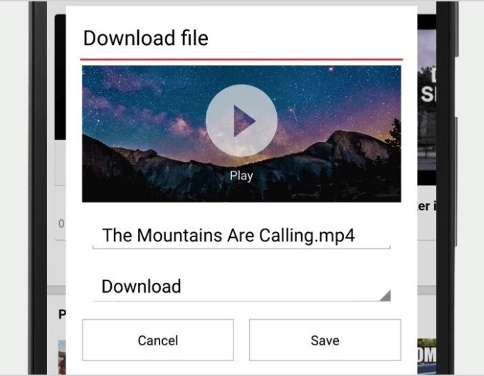 Opera Mini's new video download feature targeted at helping you save even more data